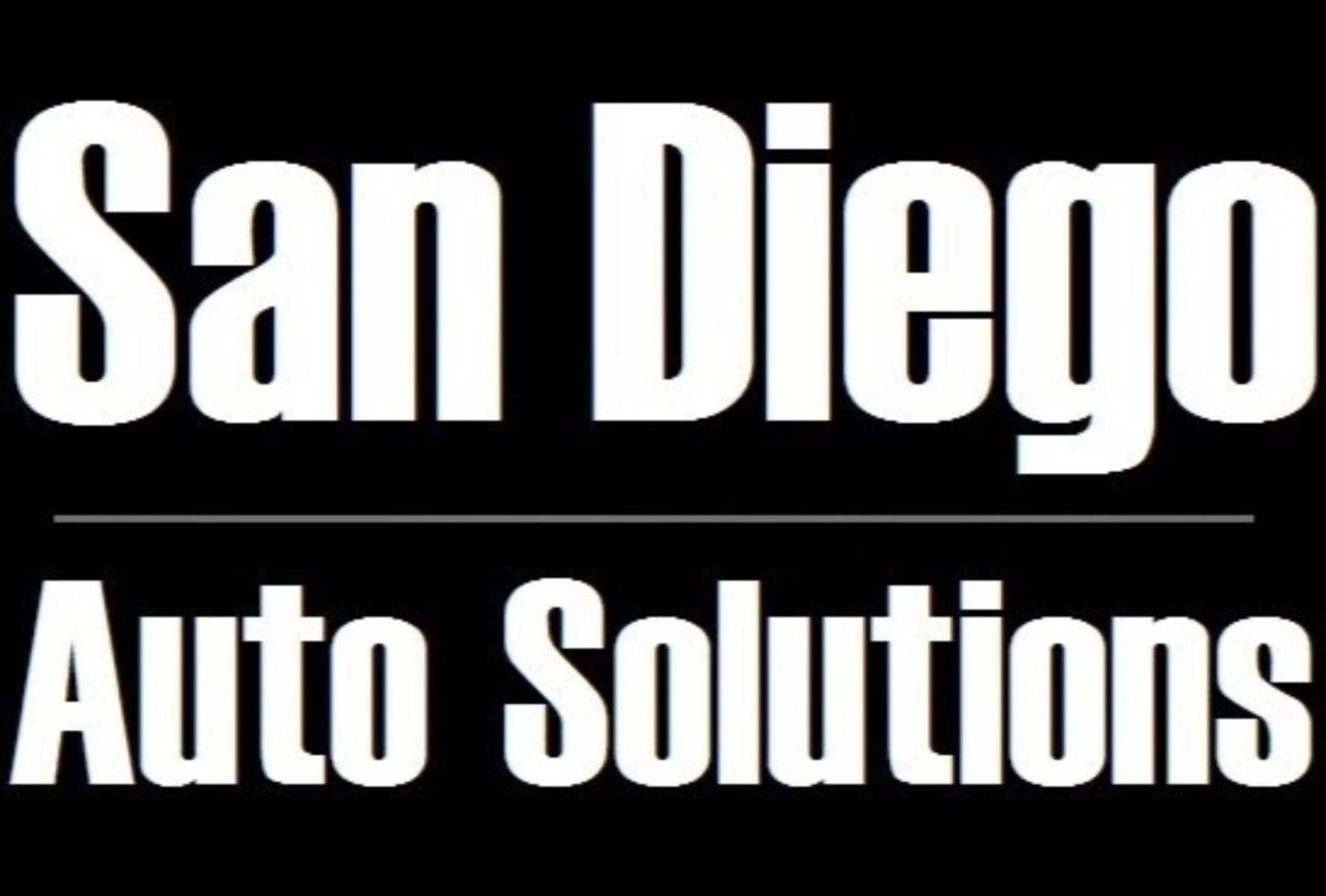 San Diego Auto Solutions