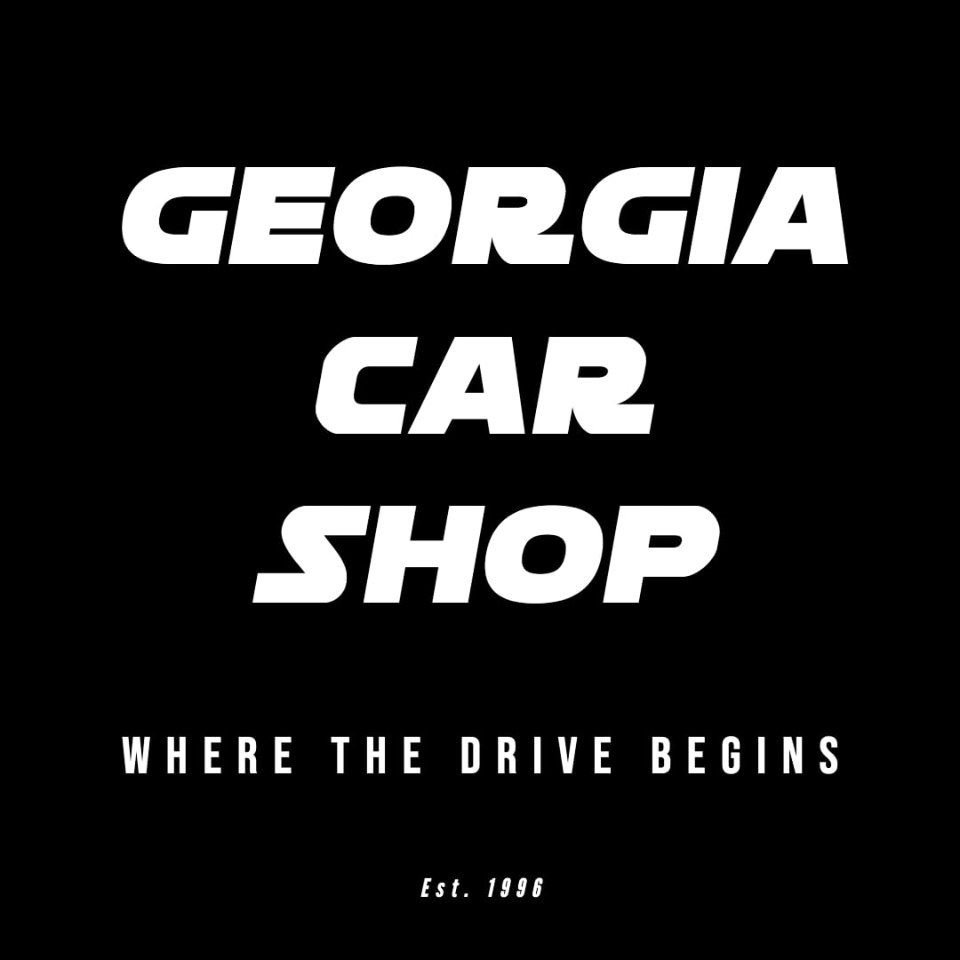 Georgia Car Shop