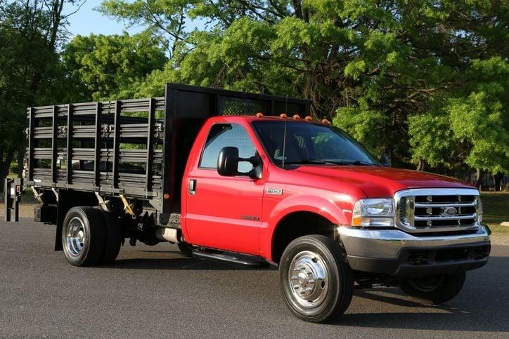 Loganville Ford Fleet Sales