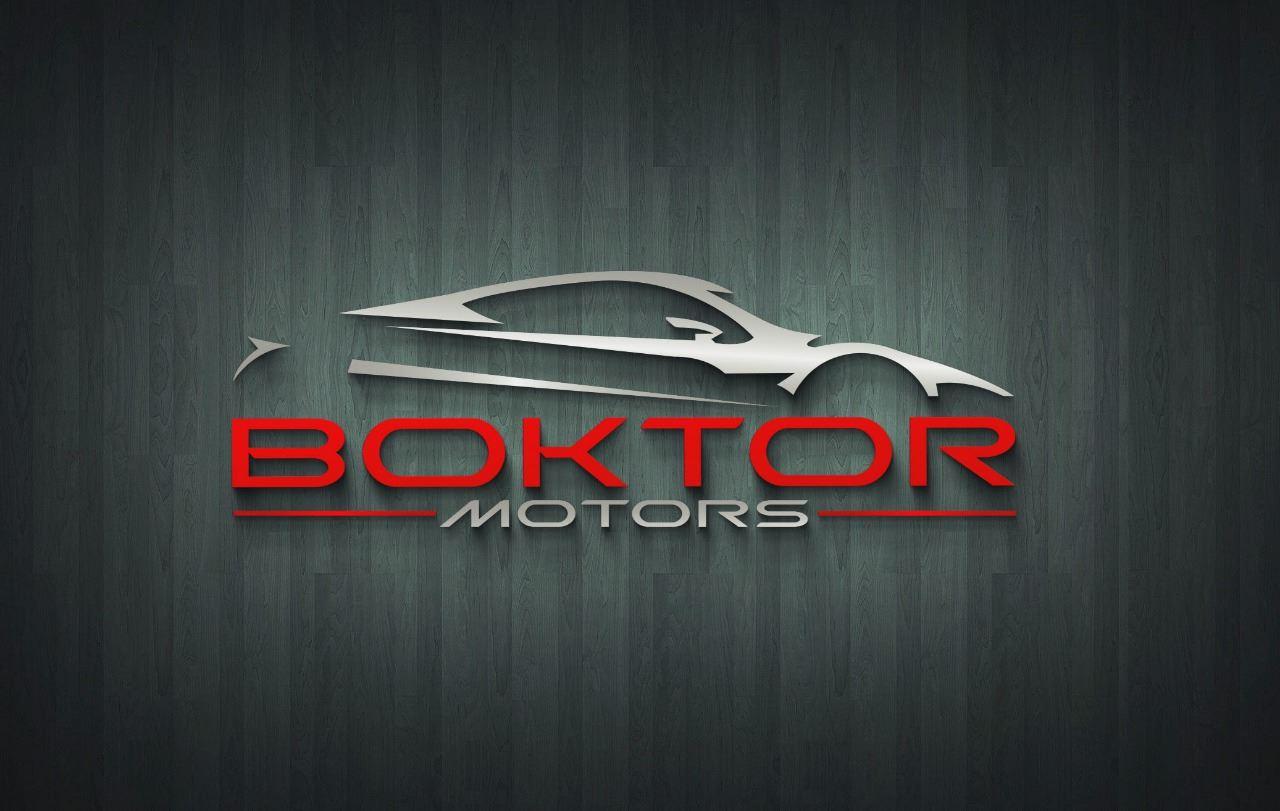 Boktor Motors