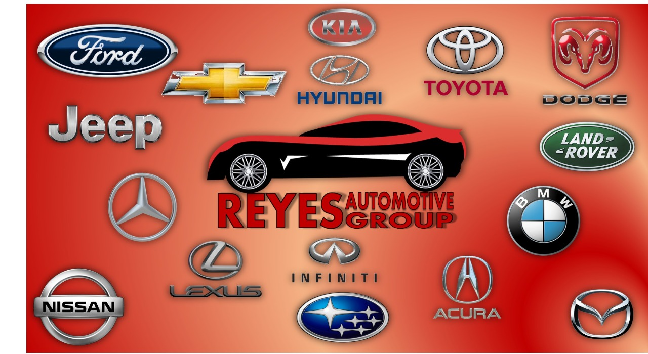 Reyes Automotive Group