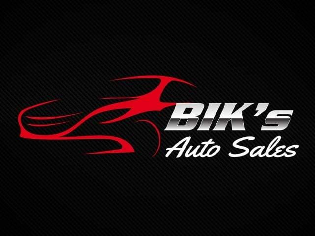 Bik's Auto Sales