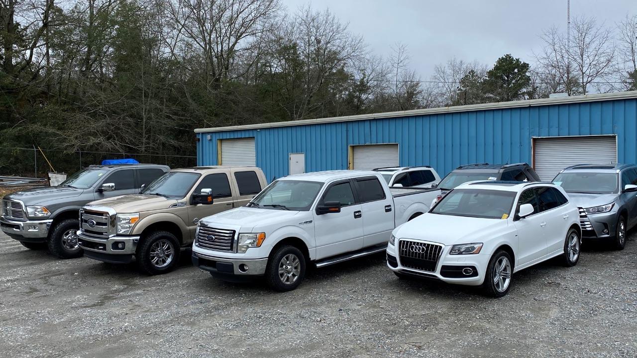 RCD Trucks