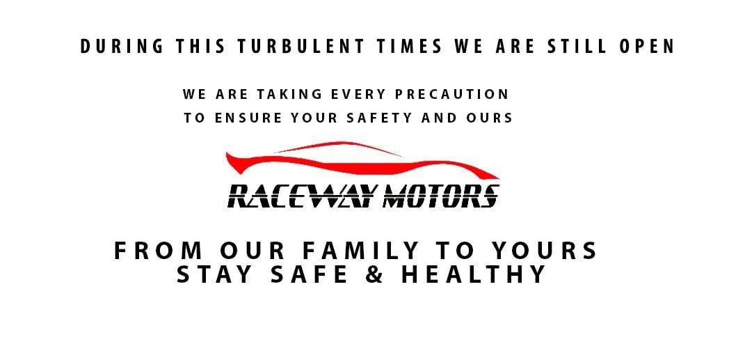Raceway Motors Inc