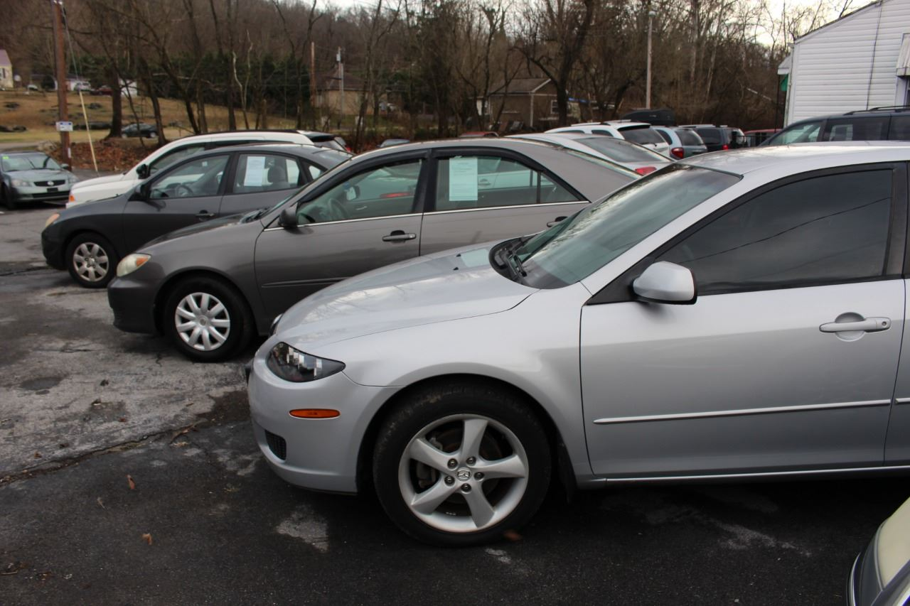 SAI Auto Sales - Used Cars