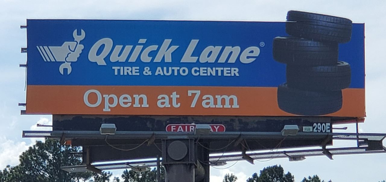 Loganville Quick Lane and Tire Center