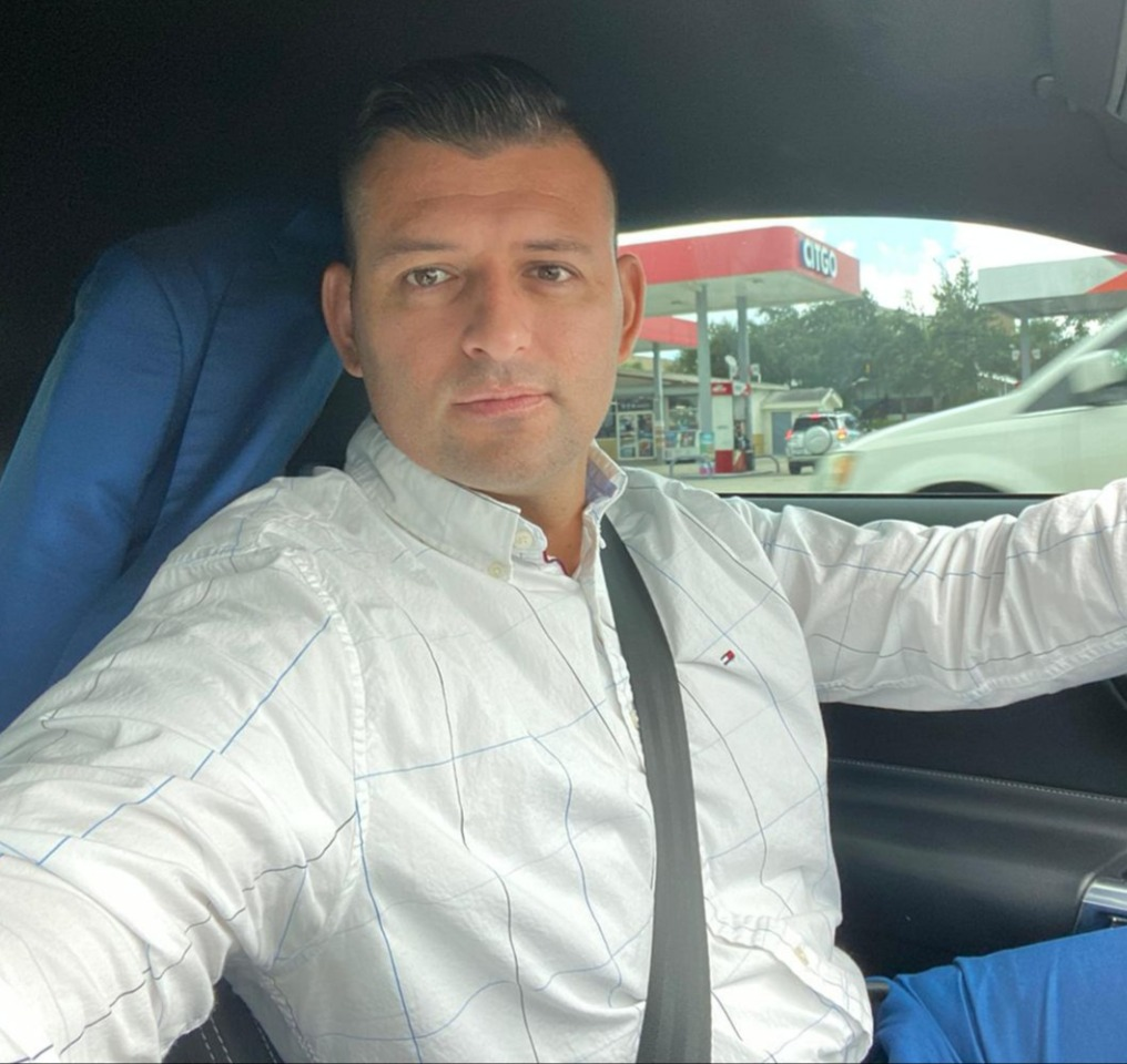 Damian Quevedo