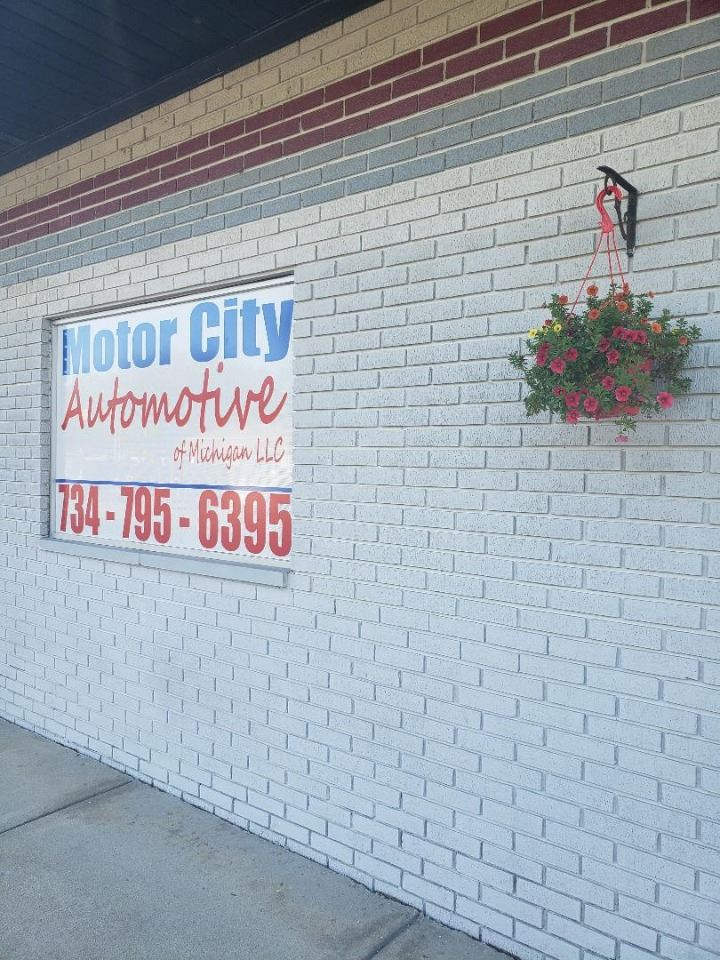 Motor City Automotive of Michigan
