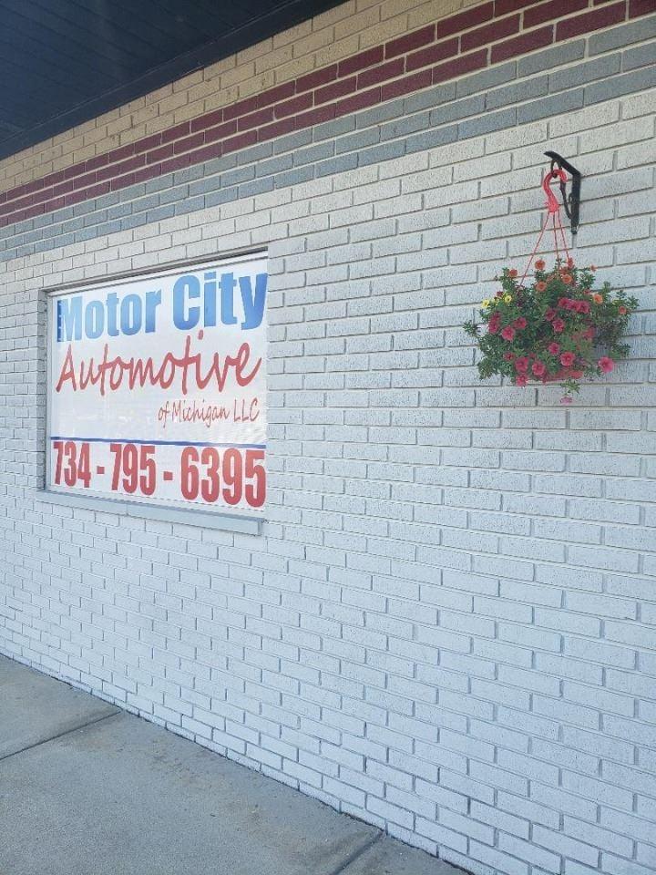 Motor City Automotive of Michigan