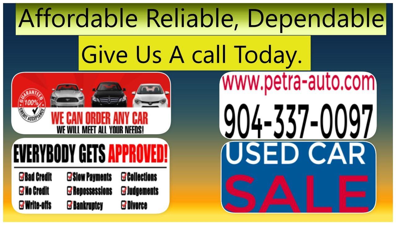 Petra Auto Sales