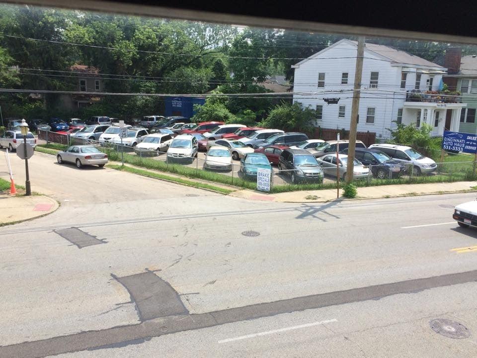 Cincinnati Auto Haus