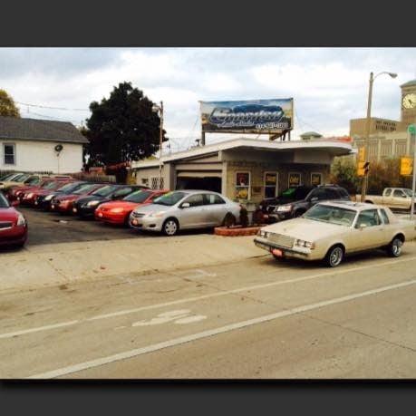 Sanchez Auto Sales LLC