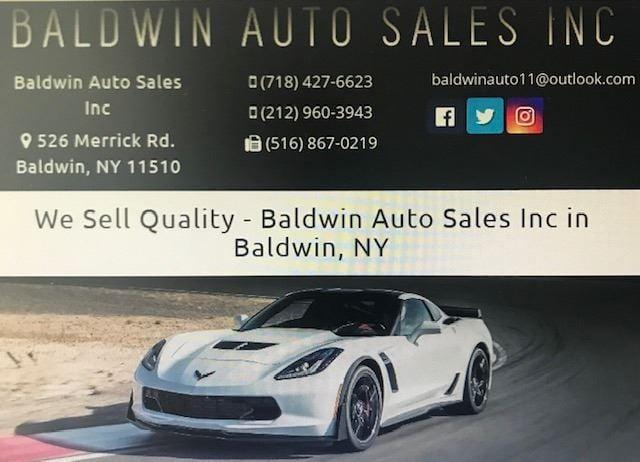 Baldwin Auto Sales Inc