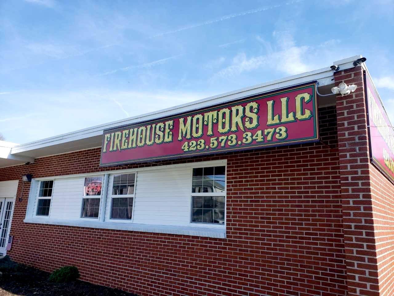 Firehouse Motors LLC