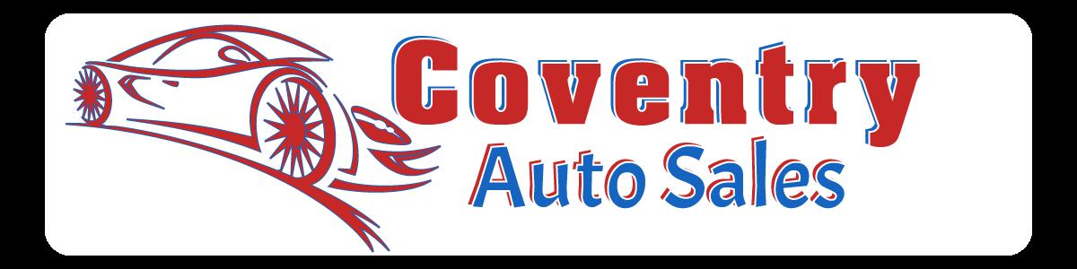 Coventry Auto Sales