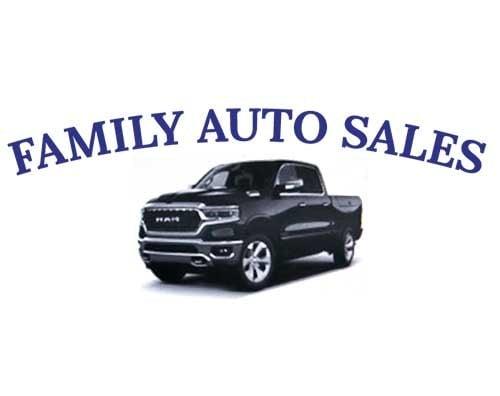 Family Auto Sales