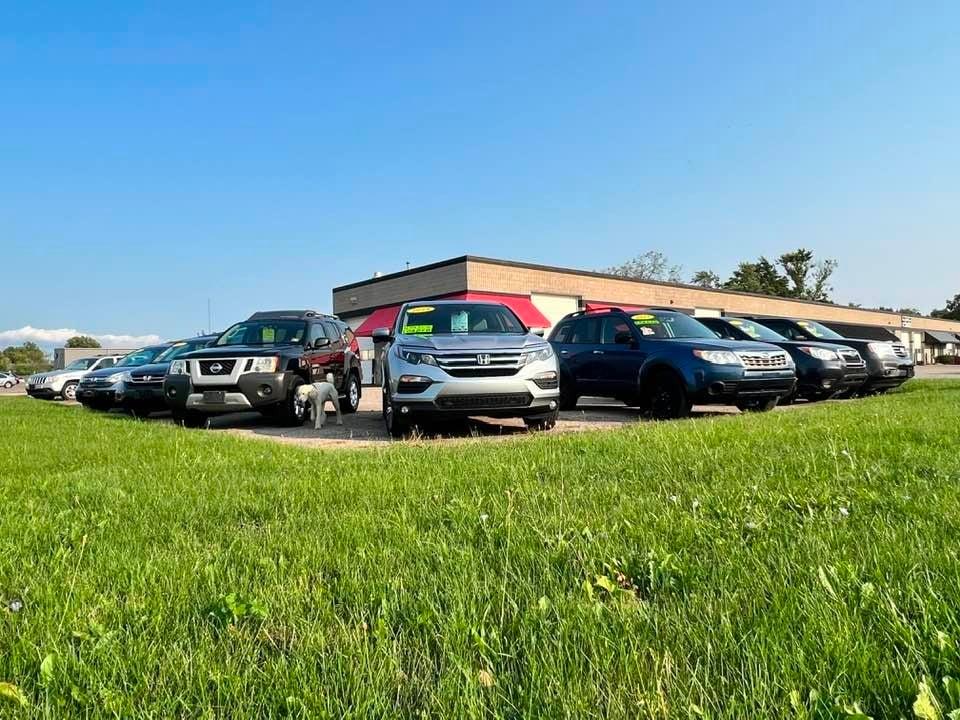 Mitten Auto Sales