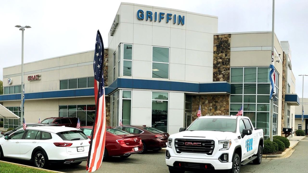 Griffin Buick GMC
