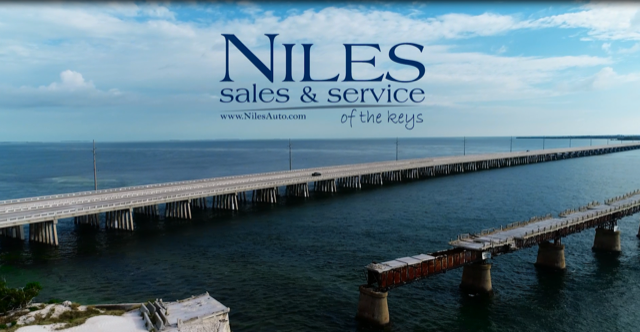 Niles Sales and Service