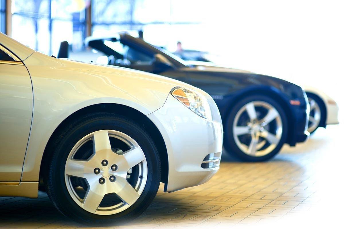 Top Tier Auto Sales
