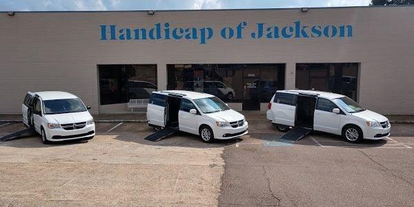 Handicap of Jackson