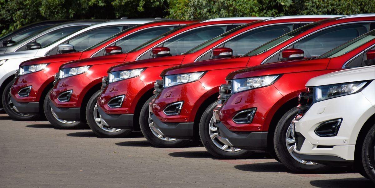 Heavy Auto Sales