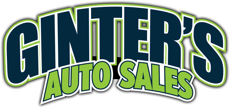 Ginters Auto Sales