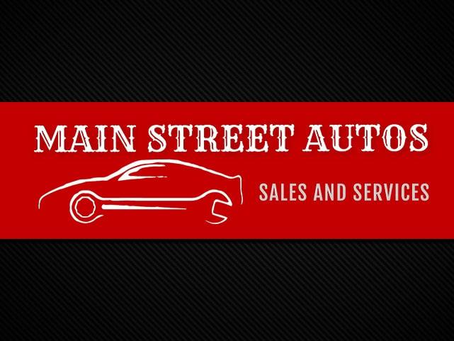Main Street Autos Sales and Service LLC