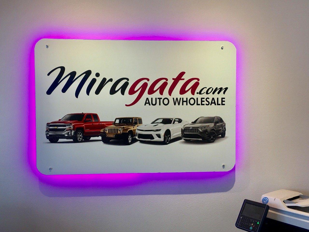 Miragata Auto