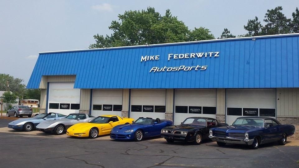 Mike Federwitz Autosports, Inc.