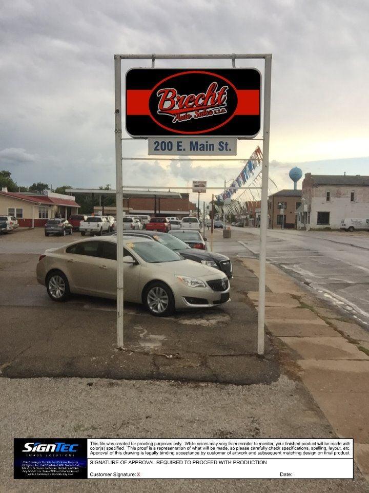 Brecht Auto Sales LLC