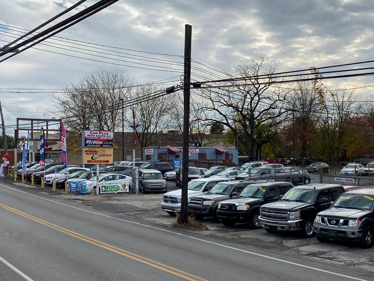 Car Plus Auto Sales