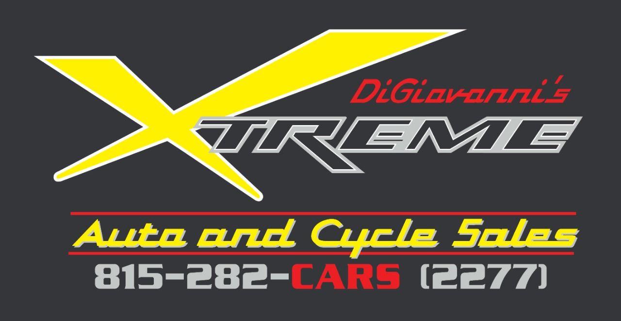DiGiovanni's Xtreme Auto & Cycle Sales