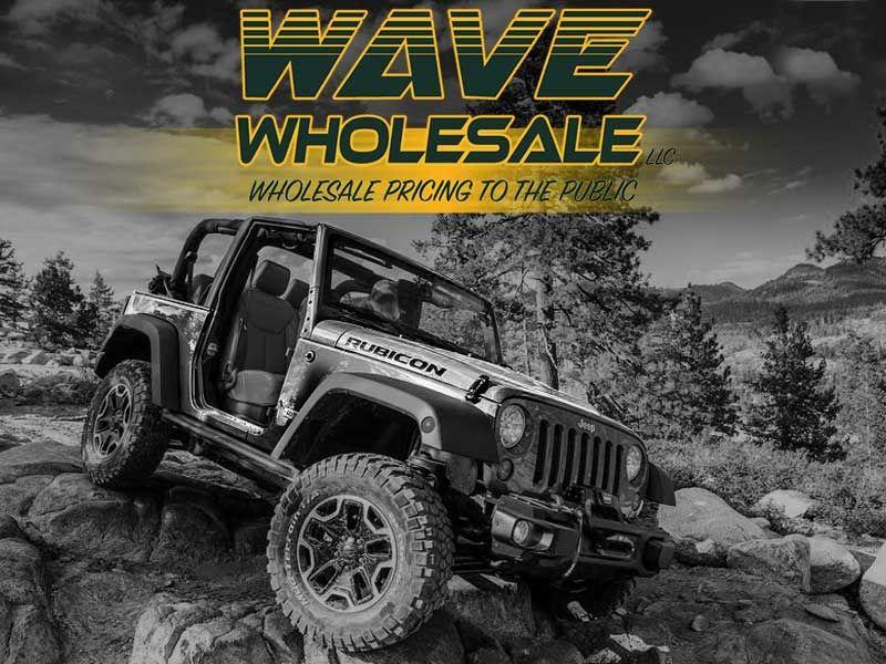 Wave Wholesale LLC