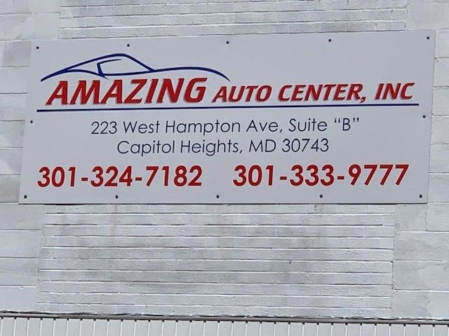 Amazing Auto Center