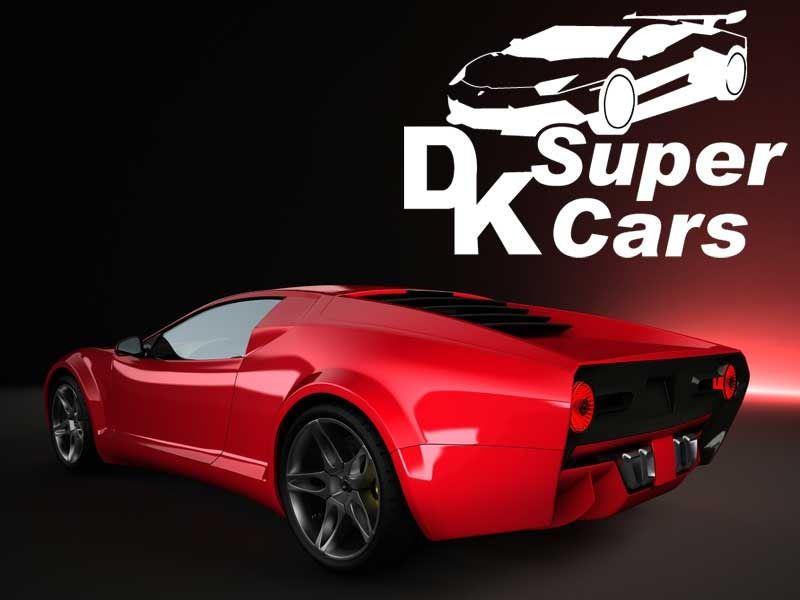 DK Super Cars