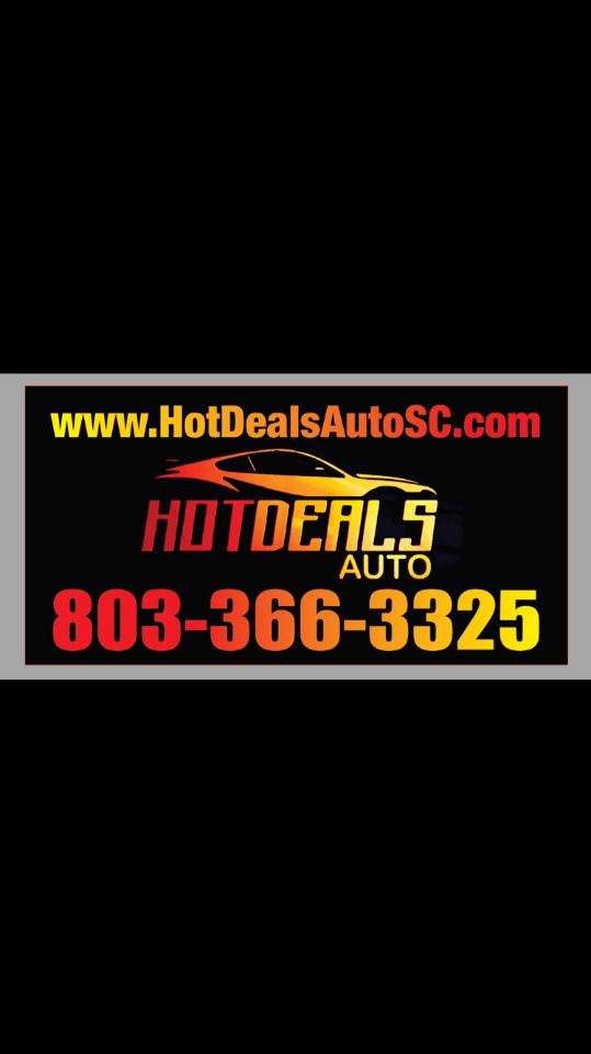 Hot Deals Auto LLC