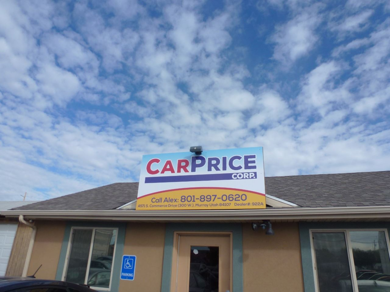CarPrice Corp