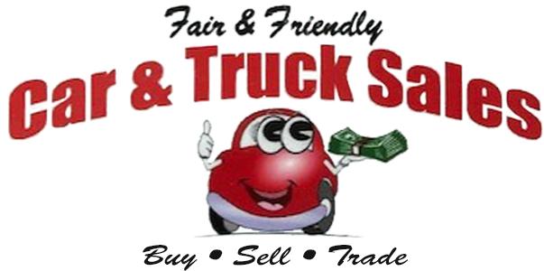 Fair & Friendly Car & Truck Sales