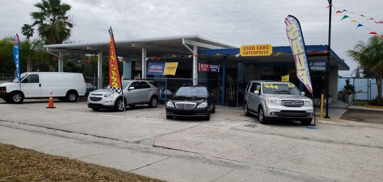 About Used Cars Enterprise In Fort Pierce Fl