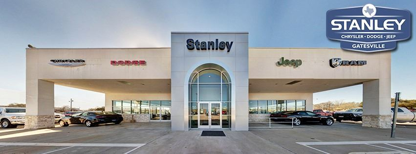 Stanley Chrysler Dodge Jeep Ram Gatesville