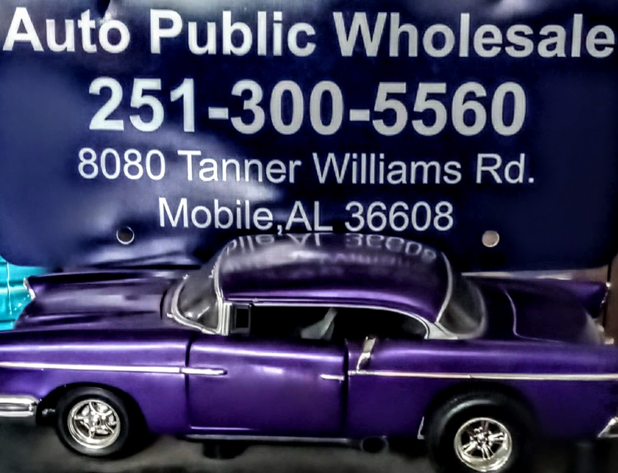 Auto Public Wholesale