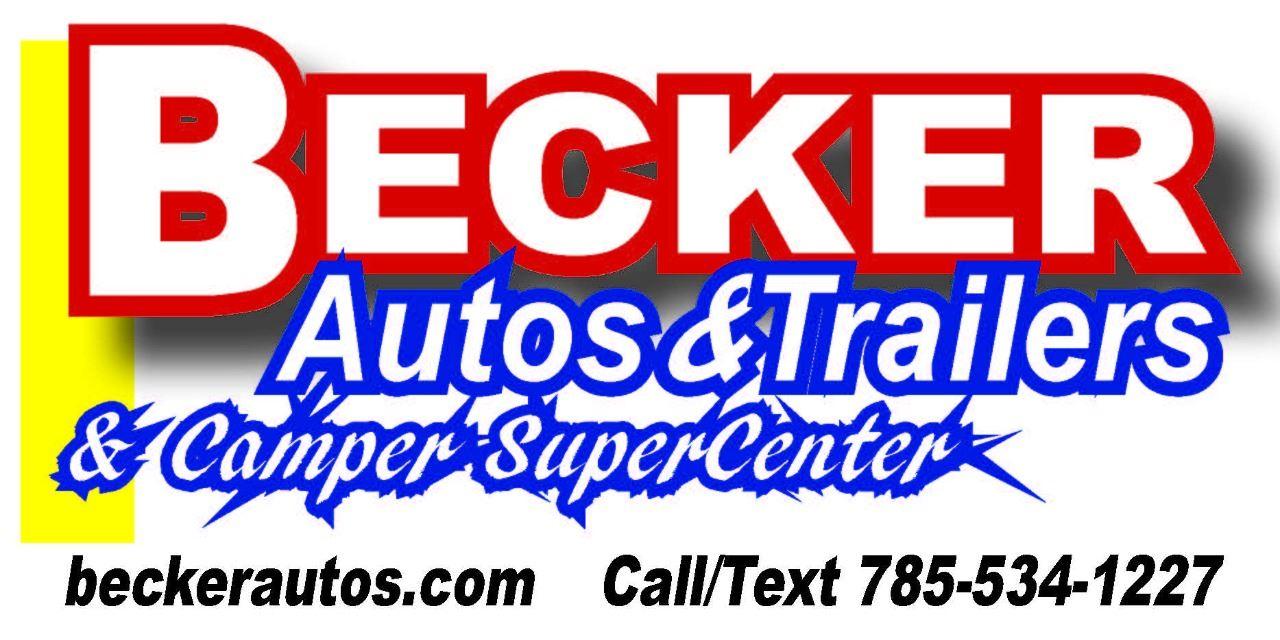 Becker Autos & Trailers