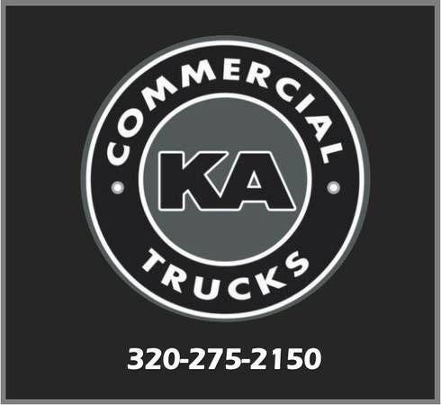 KA Commercial Trucks, LLC