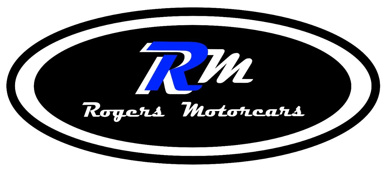 ROGERS MOTORCARS
