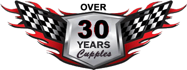 Cupples Car Company