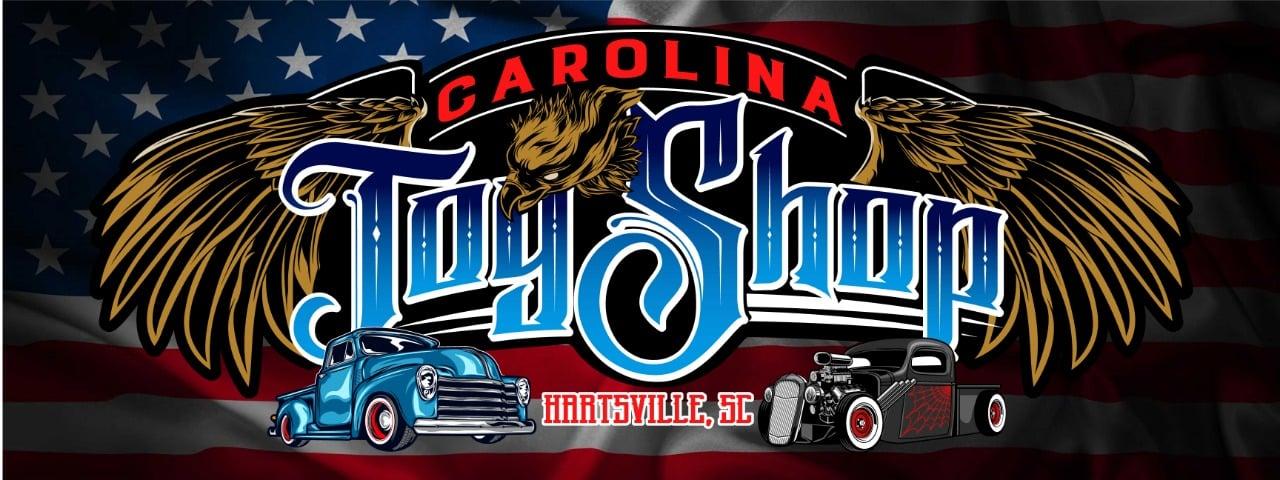 CAROLINA TOY SHOP LLC