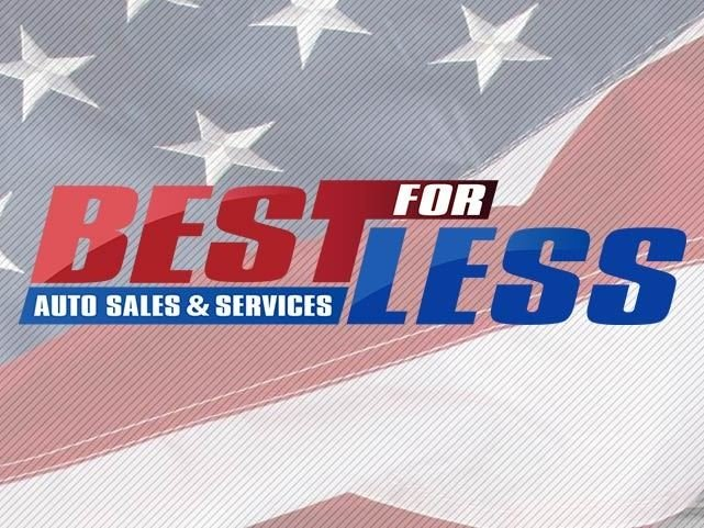 Best For Less Auto Sales & Service LLC