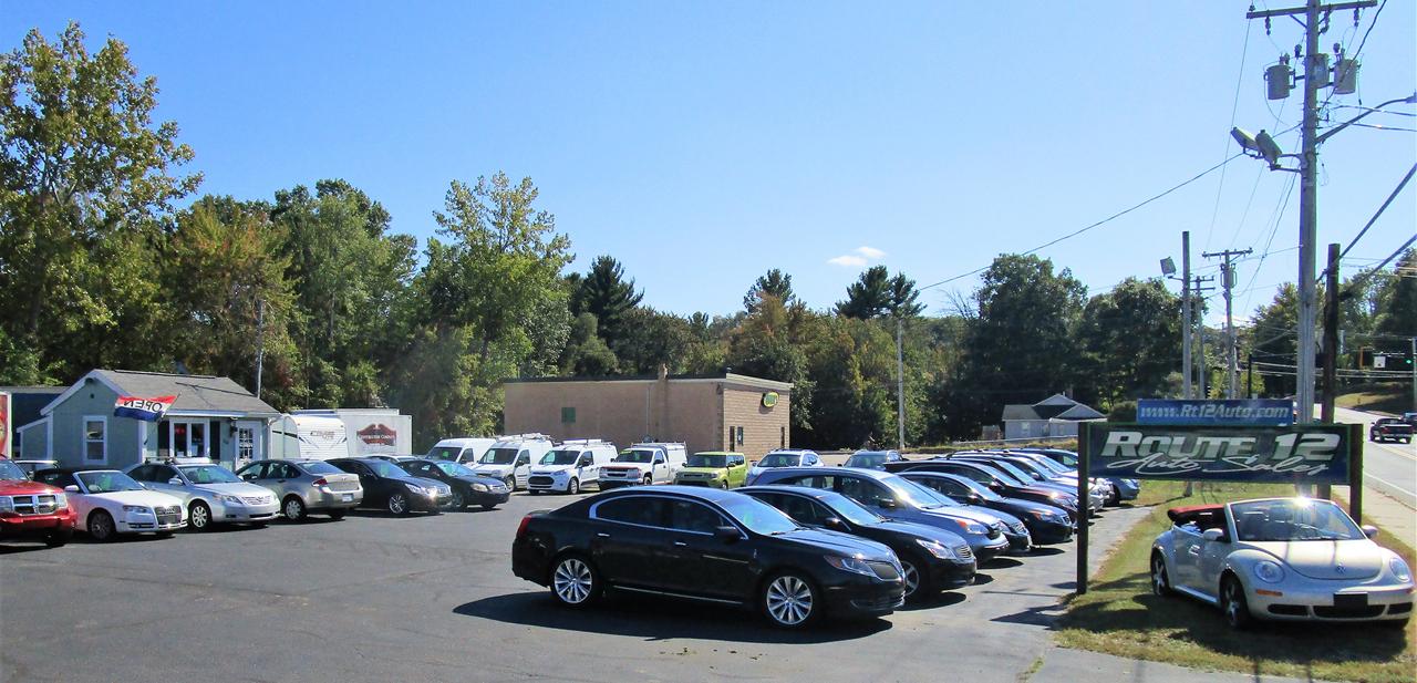 Route 12 Auto Sales