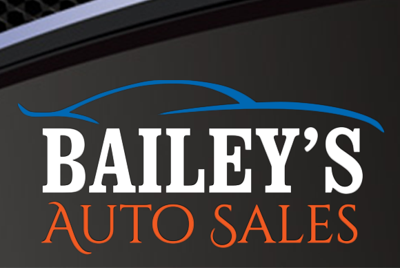 Bailey's Auto Sales
